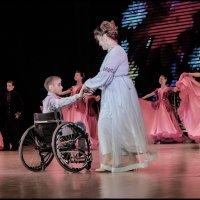 Белый танец :: Алексей Патлах