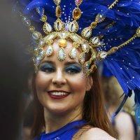 Moscow samba festival 2019 :: Anch