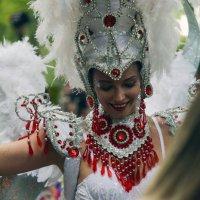 MoscowSambaFestival2019 :: Anch