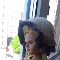 кукла :: ЕР