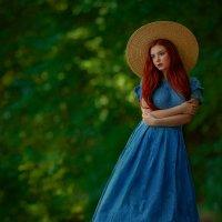 Fabulous Alexandra :: Евгений MWL Photo