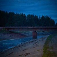 Мост :: Павел Байдин