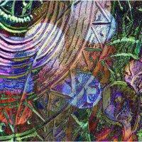 Aбстракция-II :: Arturas Barysas