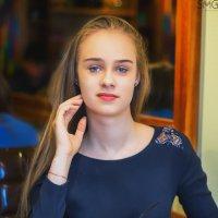 Даша :: Евгений Бегунов-Воронов