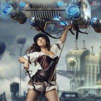 А может быть, забудем все и сбежим... :: Сергей Михайлов