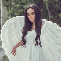 Ангел :: Татьяна Фирсова