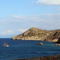 Греческие острова :: Ольга