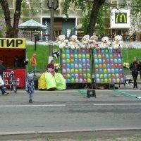 На дне города 12.06.19 :: Виктор