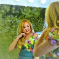 Красота-великая сила. :: Ариэль Volodkova