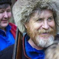 На фестивале казацкой культуры в День России (2) :: Pavel Kravchenko