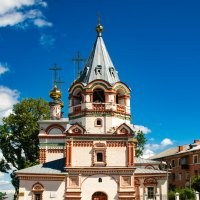 Соликамск :: petyxov петухов
