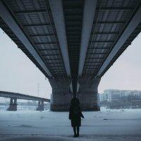 урбанистические пейзажи :: под пыльным небом