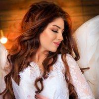 Ангел :: Любовь Дашевская