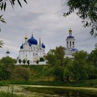 Боголюбский монастырь... :: leonid