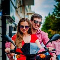 в прекрасный путь :: Алекс Литвинов