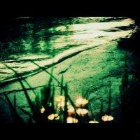 Алтарь воды :: Александр Мор