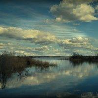 Любимые места :: Александр Шмалёв