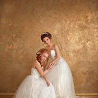 Невесты :: Мария Каллас