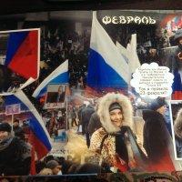 Митинг :: Анжелика Литвинова