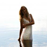 на озере :: Тася Тыжфотографиня