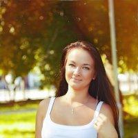 Катя :: Катерина Наумова