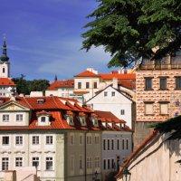 Прага :: Юля Мельникова