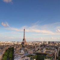 Париж :: Wattletree -