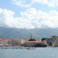 Будва, Черногория :: Дарья Лихтар