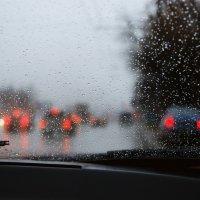 дождик :: Света Кондрашова