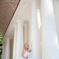 невеста :: Вячеслав Каширин