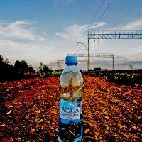 Реклама Aqua Minerale ))) :: Павел Зюзин