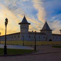 Тобольский кремль :: Павел Белоус