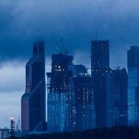 CityNight :: Юрий Ефимов