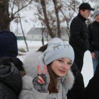 Пилогея :: Елизавета Овсянникова