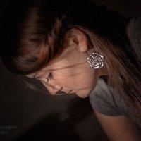 Портрет дочери :: Валерий Славников