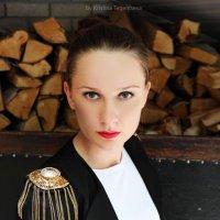 мои работы :: Кристина Тегенцева