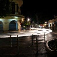 Ночная Греция :: Паша Рыбальченко