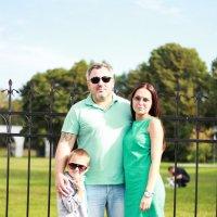 Семья :: Anton Kudryavtsev