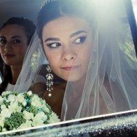 Невеста :: Алексей Гончаров