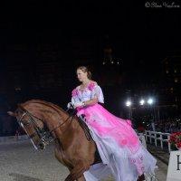 Почти принцесса :) :: Елена Васильева