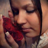 Розы,как мило :: Оленька Юрьевна