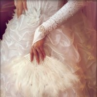 Невесточка :: Оленька Юрьевна