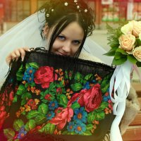 красавишна :: Оленька Юрьевна