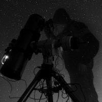 Про астрономов :: Алексей Поляков