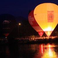 Шоу воздушных шаров :: wearekis wearekis