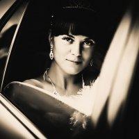 Невеста :: Андрей Зыков