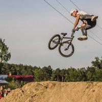 Укрощение велосипеда :: Nn semonov_nn