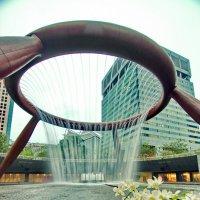 Фэн-шуй в Сингапуре :: Елена Левковская
