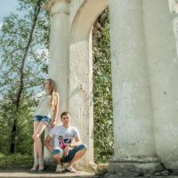 Love :: Ольга Макарова