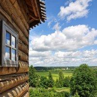 Лицо мое небу открыто, и небо читает восторг! :: Ирина Данилова